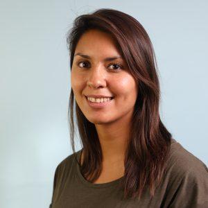 Profielfoto Cheryl Philipsen