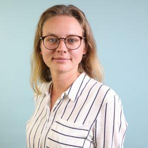 Profielfoto Eline van Bruggen