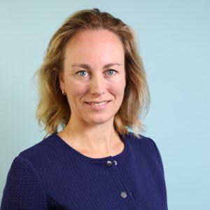Profielfoto Marjolein Nijhuis