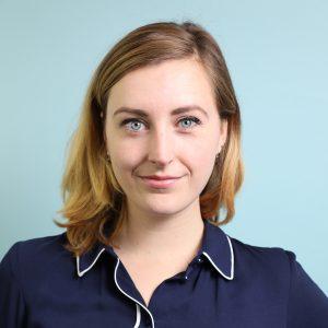Profielfoto Nan de Bruin