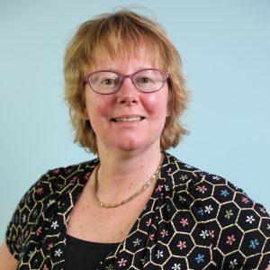 Profielfoto Nicolien Spoelstra