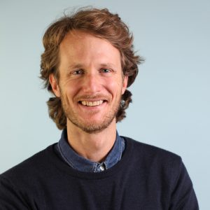 Profielfoto Thijs Mak